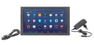 Kaufland: Blaupunkt Endeavour 1001 Tablet-PC im Angebot [KW 11 ab 9.3.2015]