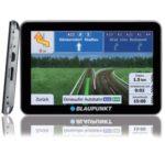 Blaupunkt Travelpilot 53 CE LMU Navigationssystem im Angebot » Kaufland Kaufland 6.4.2017 - KW 14