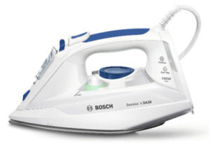 Bosch Sensixx DA30 Dampfbügeleisen
