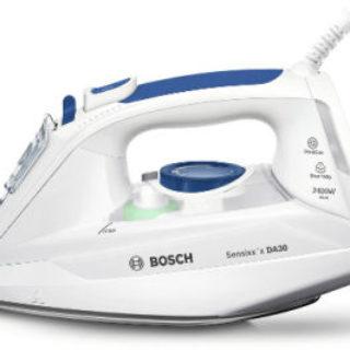 Bosch TDA302401W Sensixx DA30 Dampfbügeleisen im Real Angebot