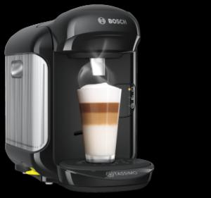 Bosch Tassimo VIVY 2 Kaffeemaschine mit Gutschein im Lidl Angebot