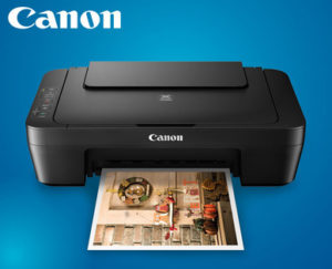 Canon PIXMA MG2550s 3in1 Drucker bei Hofer erhältlich