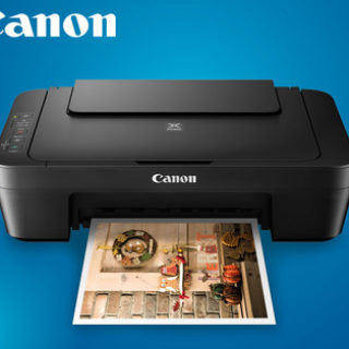 Canon PIXMA MG2550s 3in1 Drucker: Hofer Angebot