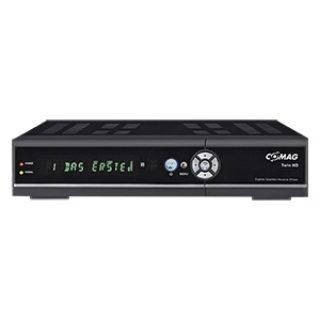 Comag HDTV-Twin-SAT-Receiver 18120 PVRready mit Festplatte im Real Angebot ab 12.8.2019