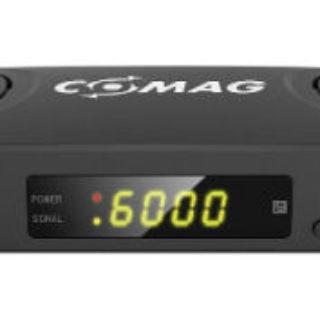 Comag HD 10 HDTV-SAT-Receiver im Real Angebot