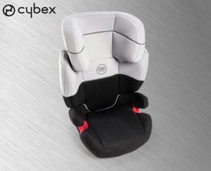 CYBEX Free-Fix Auto-Kindersicherheitssitz bei Hofer erhältlich