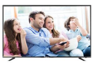 Real 23.11.2017: Denver LED-4969T2CS Ultra-HD LED-TV Fernseher im Angebot