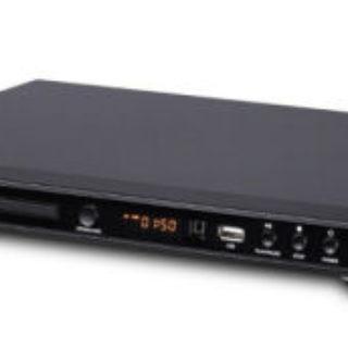 Denver DVH-1244 DVD-Player im Real Angebot