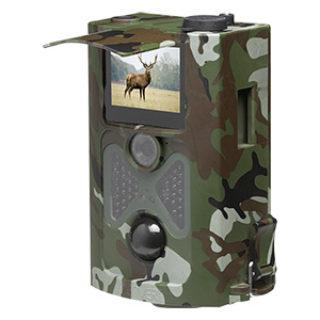 Denver WCT-5005 Überwachungskamera: Real Angebot