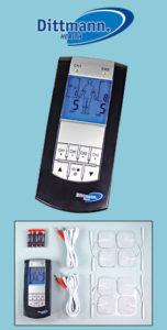 Dittmann-Health-TEN-240-Tensgerät-Norma