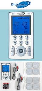 Dittmann-Health-Tens-EMS-Gerät-TEN-250-Norma