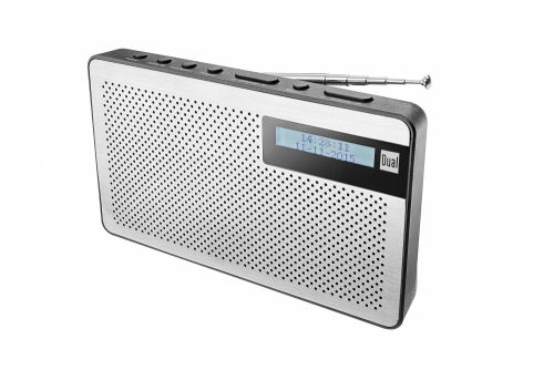 Norma: Dual DAB 82 Portables DAB+ und UKW-Radio im Angebot