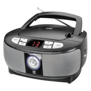 Norma » Dual P49 Portable CD-Boombox im Angebot