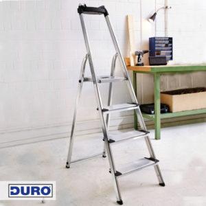 Duro-Klapptrittleiter-Aldi