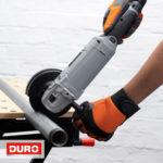 Duro Winkelschleifer im Aldi Nord Angebot [KW 13 ab 26.3.2018]