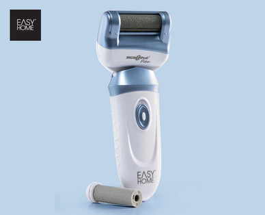 Hofer: EasyHome Elektrischer Hornhautentferner im Angebot