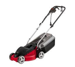 Real: Einhell GC-EM 1030/1 Elektro-Rasenmäher im Angebot