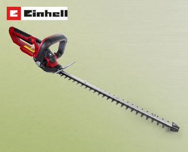 Hofer: Einhell GE-CH 1855 Li Akku-Heckenschere im Angebot