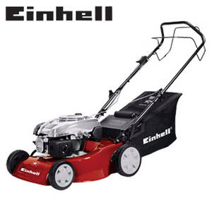 Einhell-GH-PM-46-1-S-Benzinrasenmäher-Real