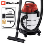 Einhell TH-VC 1820 S Kit Nass-Trockensauger-Set im Angebot » Real 20.1.2020 - KW 4