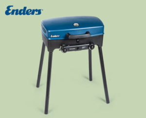 hofer enders campinggrill explorer im angebot. Black Bedroom Furniture Sets. Home Design Ideas