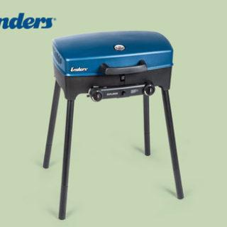 Enders Campinggrill Explorer im Angebot » Hofer 27.4.2017 - KW 17