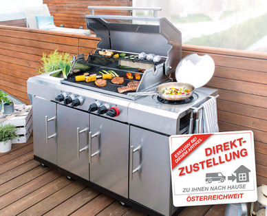 Aldi Gasgrill Boston 4 Ik : Enders boston black 4 ik gasgrill im aldi süd angebot [kw 22 ab 30.5