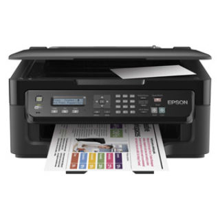 Epson WorkForce WF-2510WF 4-in-1 Multifunktionsgerät: Real Angebot ab 7.1.2019 - KW 2