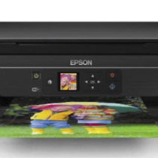 Penny 20.9.2018: Epson XP-342 Multifunktionsgerät Home Expression im Angebot