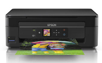 Epson XP-342 Multifunktionsgerät Home Expression: Penny Markt Angebot ab 20.9.2018 – KW 38