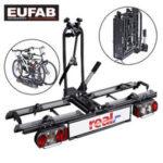 EUFAB Poker F Fahrradträger im Real Angebot