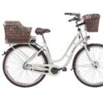 Fischer Ecoline ER 1704-S1 28er Retro E-Bike Elektro-Fahrrad im Real Angebot