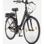 Fischer Alu-Elektro-Citybike Ecoline ECU 1703-S1 im Angebot bei Real [KW 5 ab 29.1.2018]