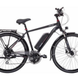 Fischer 1727-R1 ETH/ETD Proline 28er Alu-Elektro-Trekkingrad im Real Angebot