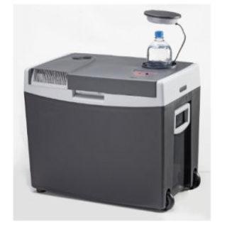 Mobicool Thermoelektrische Kühlbox G 35 im Real Angebot