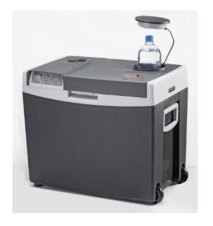 Real: Thermoelektrische Kühlbox G 35 von Mobicool im Angebot