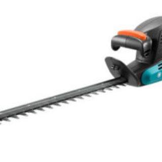 Gardena 420 EasyCut Elektro-Heckenschere im Real Angebot