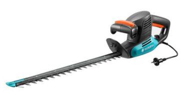 Gardena 420 EasyCut Elektro-Heckenschere: Real Angebot ab 3.4.2018 – KW 14