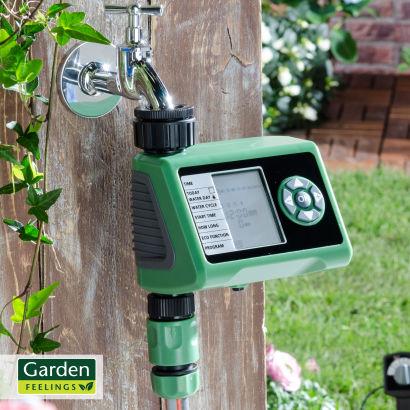 Photo of Gardenline Bewässerungscomputer im Angebot bei Aldi Nord 29.5.2017 – KW 22