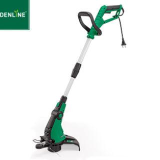 Gardenline Elektro-Rasentrimmer im Aldi Süd Angebot ab 17.4.2019