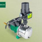 Gardenline Hauswasserautomat im Angebot bei Hofer ab 24.5.2018 – KW 21