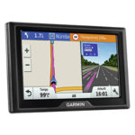 Garmin Drive 50 LMT Travel Edition Navigationssystem im Angebot bei Real 15.5.2017 - KW 20