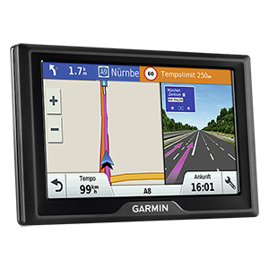 Real: Garmin Drive 50 LMT Travel Edition Navigationssystem im Angebot
