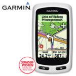 Garmin Edge Touring Fahrrad- und Outdoor-Navigationssystem bei Real ab 2.1.2018 erhältlich