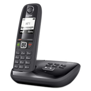 Gigaset AS405A DECT-Telefon im Real Angebot