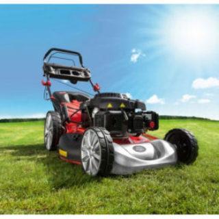 Güde Big Wheeler 565 ES-I Benzin-Rasenmäher im Angebot » Norma - Online