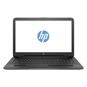 Real: HP 17-y017ng 17,3-Zoll Notebook im Angebot [KW 29 ab 17.7.2017]
