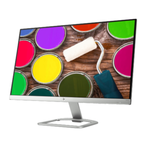HP 24ea Design LED-TFT-Monitor im Angebot bei Aldi Nord