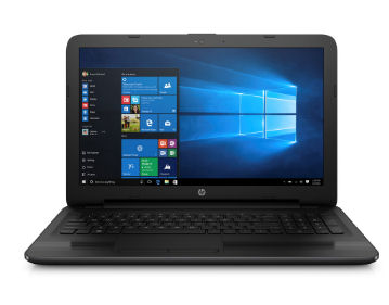HP 255 G5 Notebook im Real Angebot
