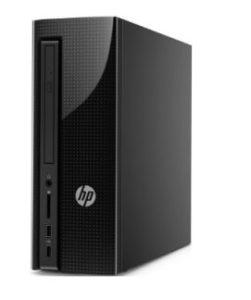 HP 260-a139ng Slimline-PC